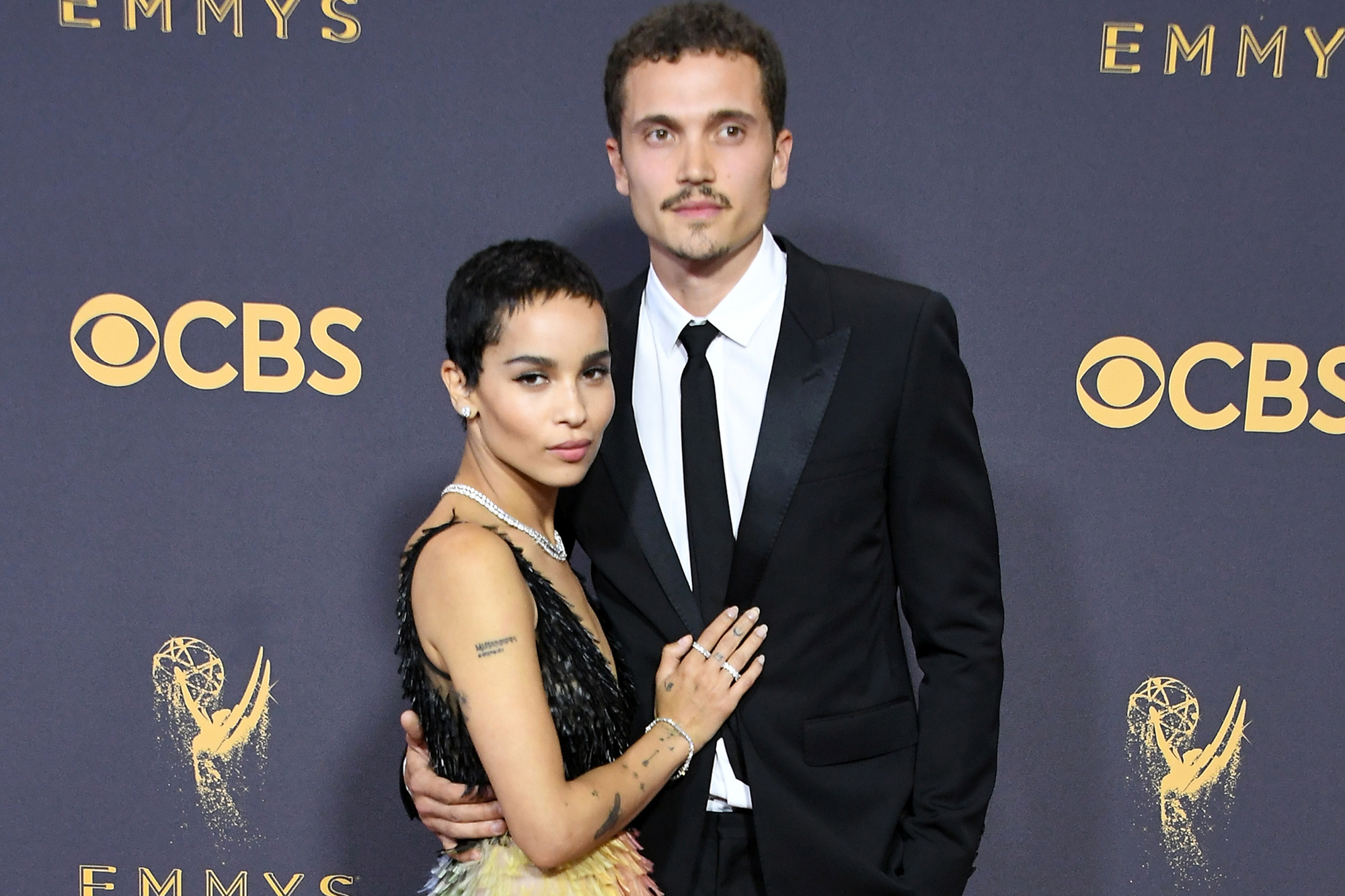 Zoë Kravitz shares cryptic message amid Karl Glusman divorce