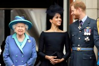 Prince Harry, Markle to reunite with royals since 'Megxit': report