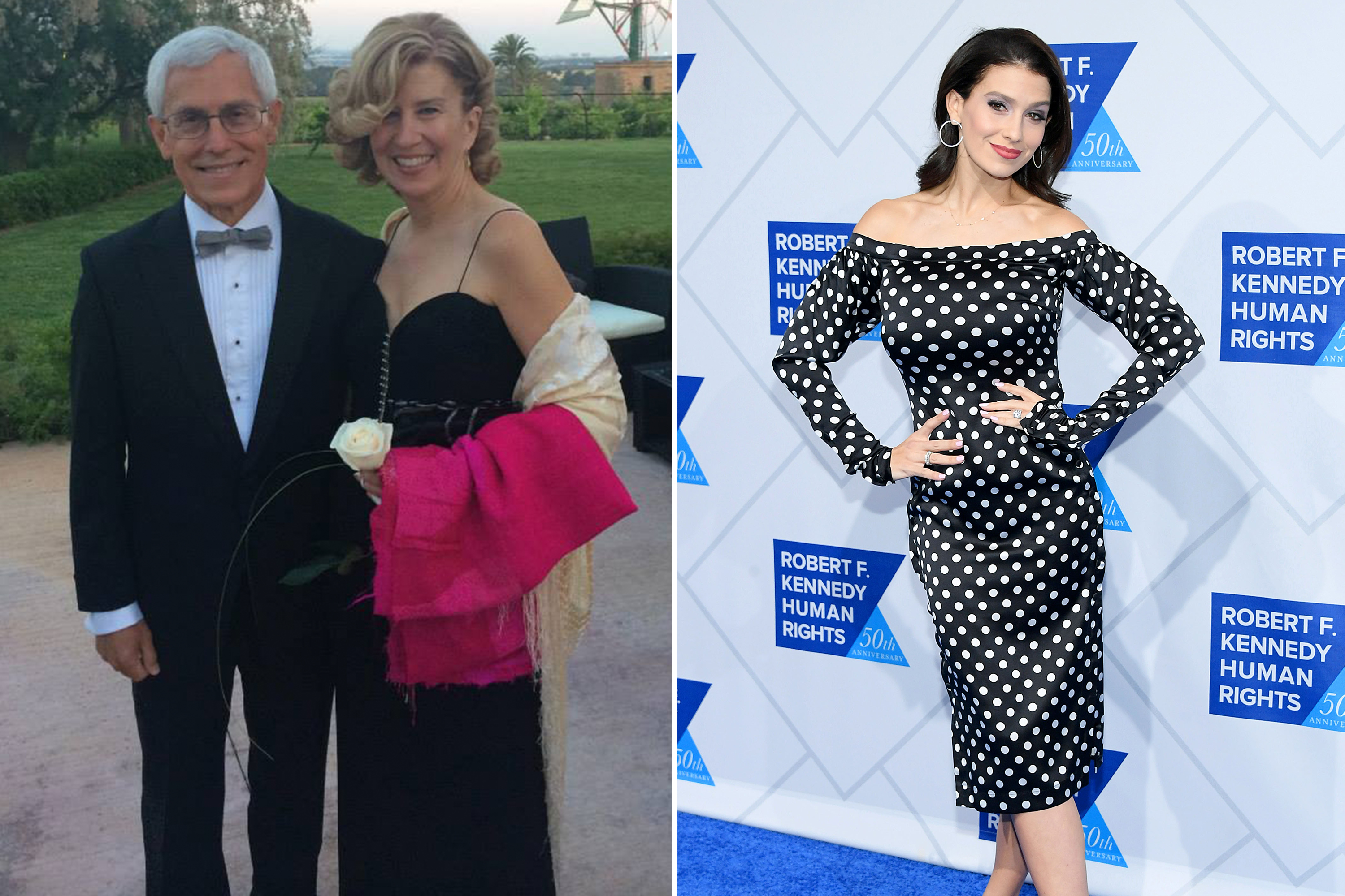 Hilaria Baldwin's love of Spain comes from dad, resurfaced blog shows