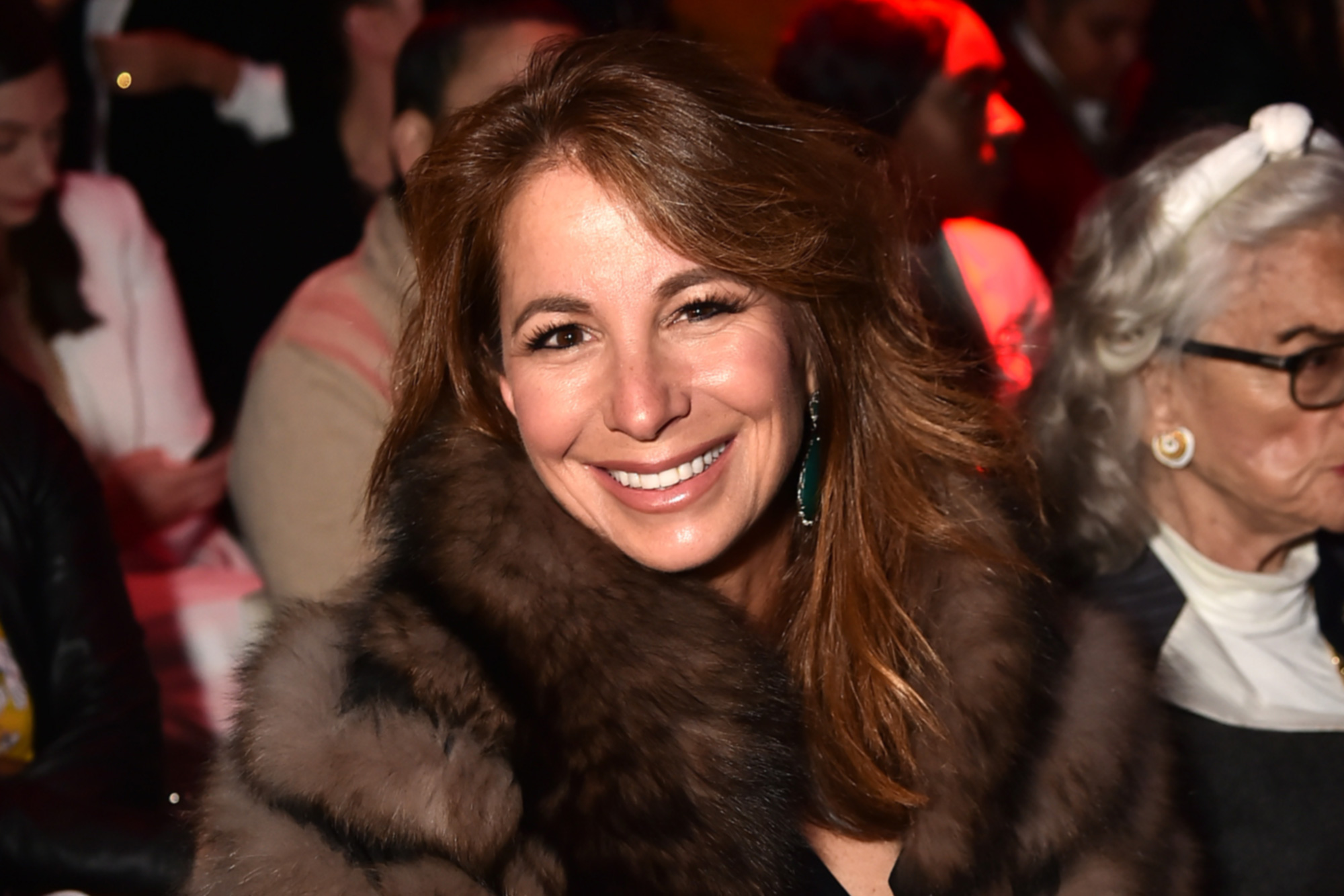 Jill Zarin built a face-mask empire during the pandemic