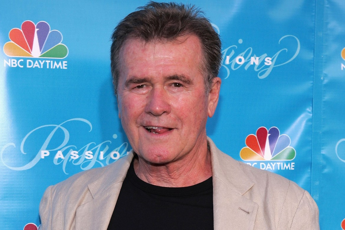 'General Hospital' vet John Reilly dead at 84 1