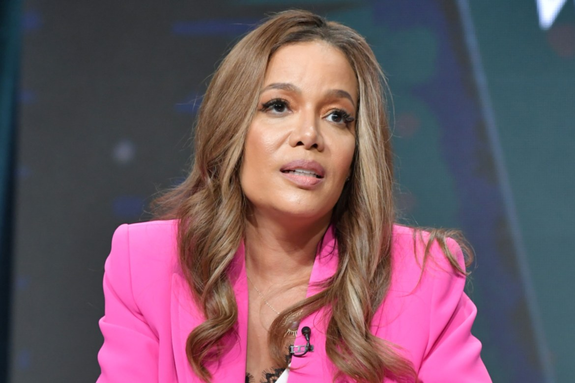 'View' co-host Sunny Hostin says both her in-laws died of COVID 1