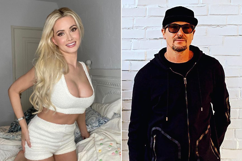Holly Madison And Boyfriend Zak Bagans Break Up