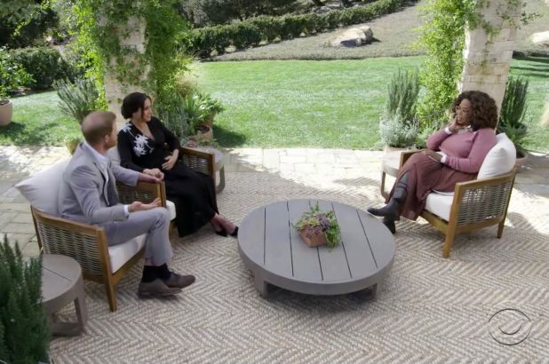 patio chairs used in royal sit down are