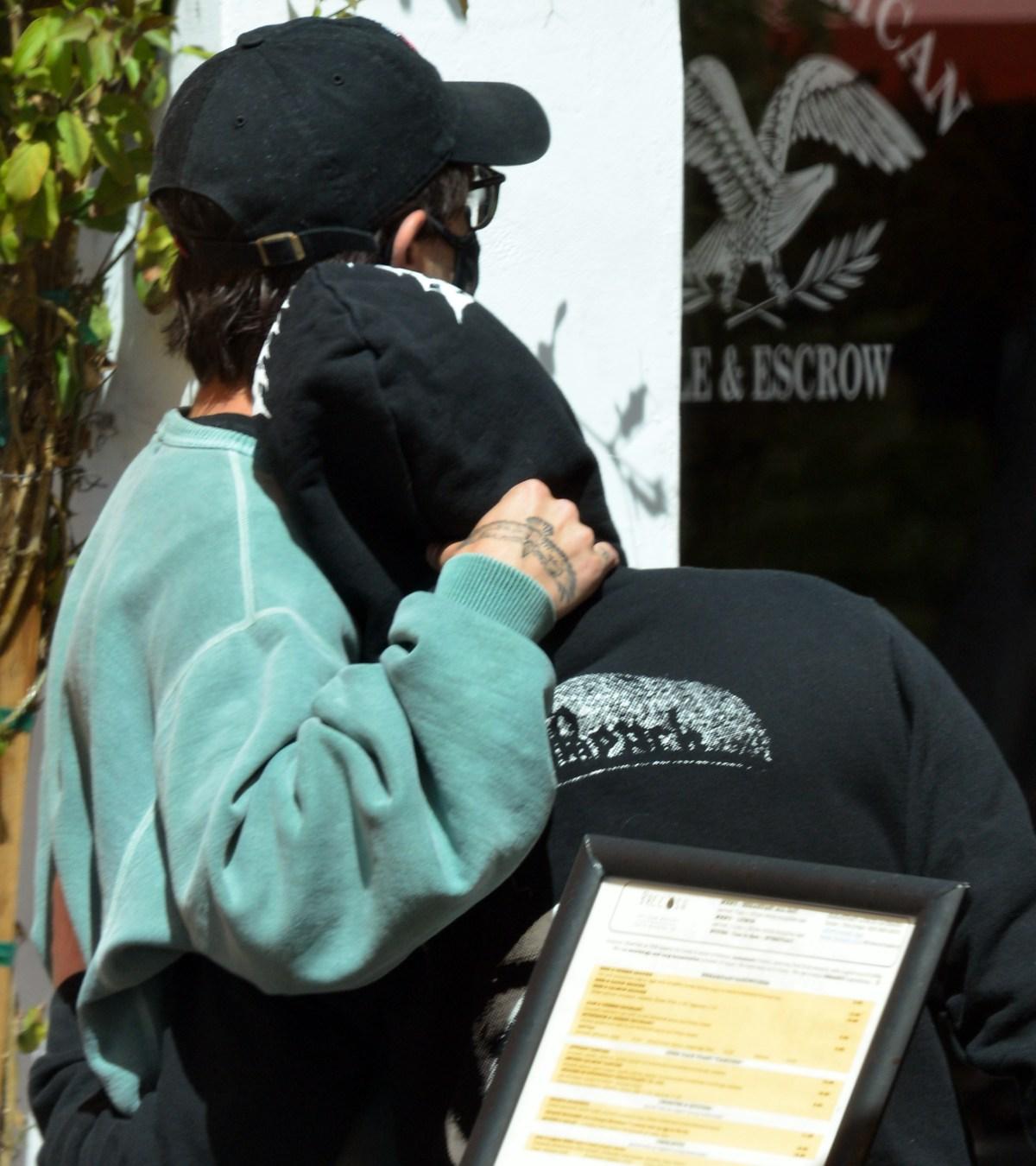 Billie Eilish Sparks Dating Rumours With Actor Matthew Tyler Vorce