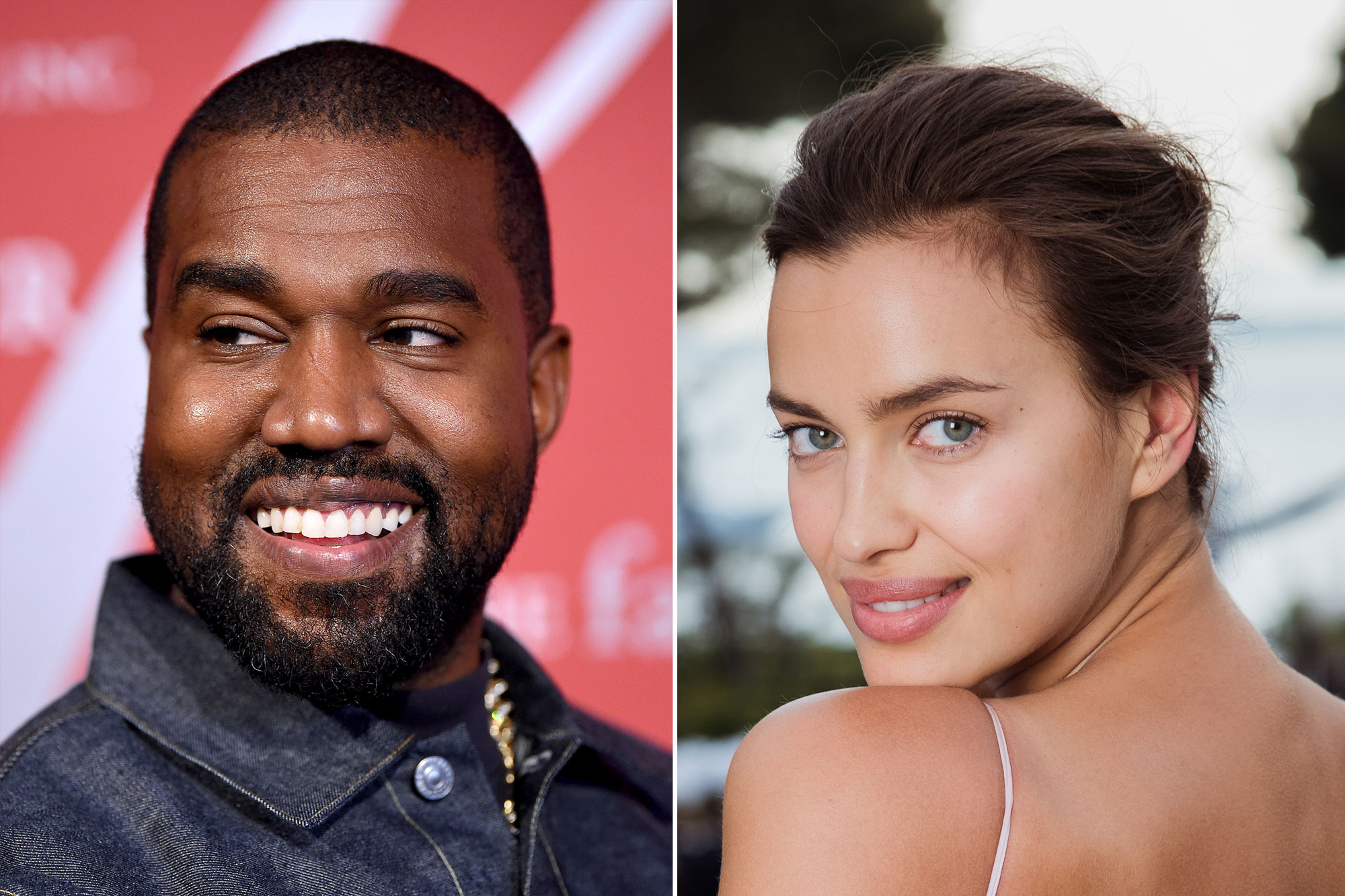 Kanye West, Irina Shayk spotted in France amid dating rumors