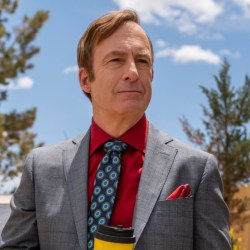 Bob Odenkirk's son says actor is 'going to be OK' after on-set 'heart-related incident'