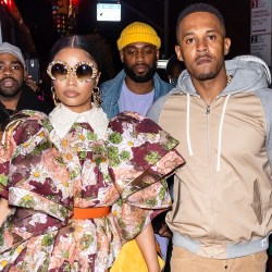 Woman accuses Nicki Minaj's husband of rape, says pair harassed her in new lawsuit