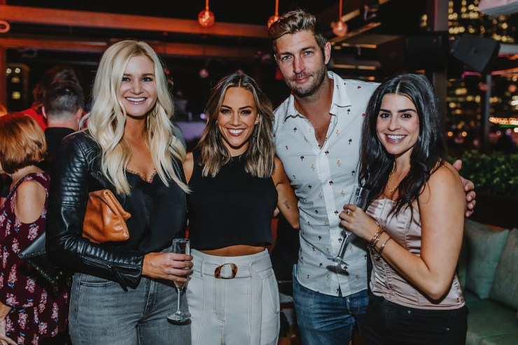 Jana Kramer and Jay Cutler pictured together for first time