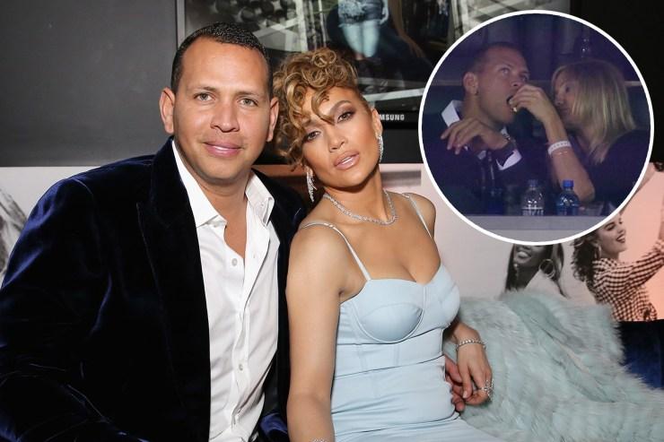 Alex Rodriguez jokes about being single following Jennifer Lopez split