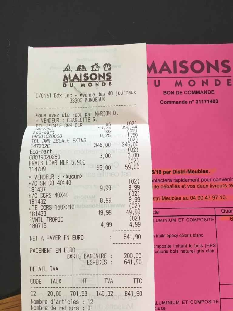 Maison Du Monde Begles : maison, monde, begles, Maisons, Monde, Bordeaux