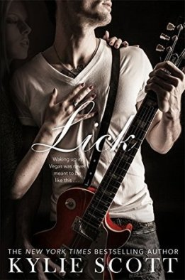 Lick by Kylie Scott