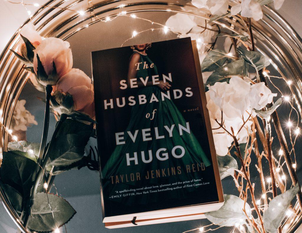 The Seven Husbands of Evelyn Hugo | Jodie Moone