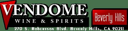 Vendome Wine & Spirits