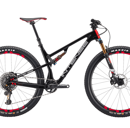 Intense Bike Manuals - IntenseCycles.com