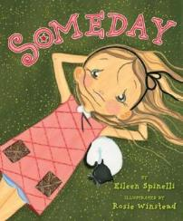 Someday by Eileen Spinelli