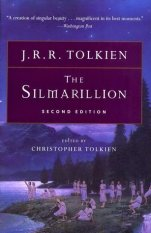 The Silmarillion paperback