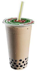 Bubble Tea - Chinese Foods