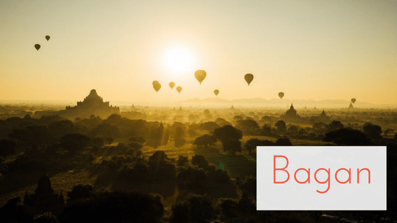 Burma Budget and My Myanmar Travel Tips - Bagan