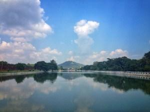 Myanmar Diary 5