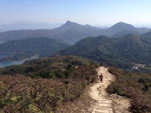 Best Hikes in Hong Kong 2 - MacLehose Trail