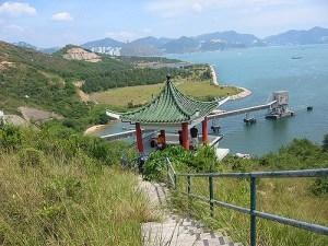 Best Hikes in Hong Kong - Lamma Island