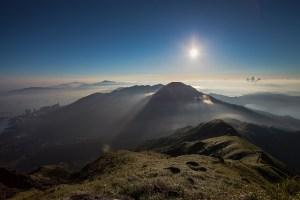 Best Hikes in Hong Kong 5 - Lantau Peak