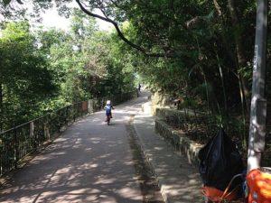 Best Hikes in Hong Kong 7 - Bowen Road