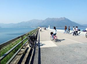 Best Hikes in Hong Kong 6 - Plover Cove