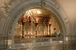 Free Museums in London - Victoria and Albert Museum