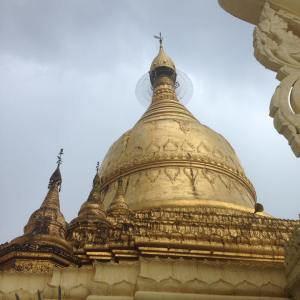 Two Months in Southeast Asia - Yangon