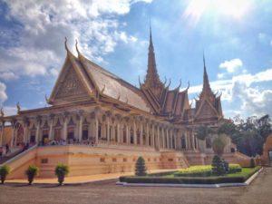 Blog Number 40 - Cambodia