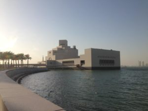 24 Hours in Qatar, A Long Layover in Doha - MIA