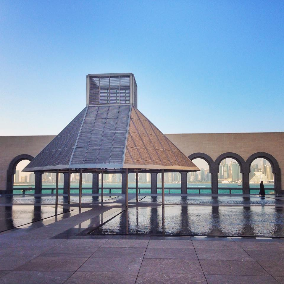 24 Hours in Qatar | A Long Layover in Doha