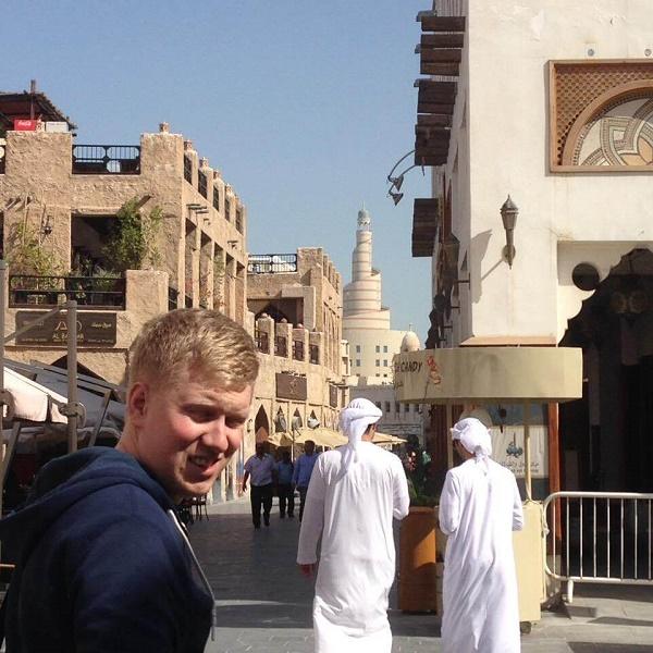 Αποτέλεσμα εικόνας για Qatar hopes to see more tourists than ever this winter
