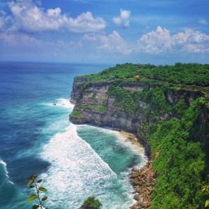 Uluwatu, Bali - Two Weeks in Bali