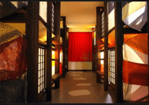 Best Hostels in the World - Kyoto