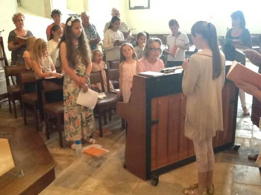 Youth Songs of Praise