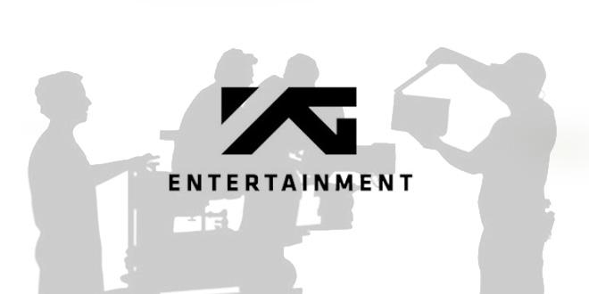 YG Studio Plex