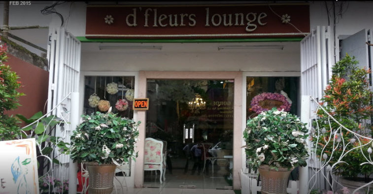 D'fleurs Cafe and Lounge