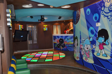 Game Room Kidzania