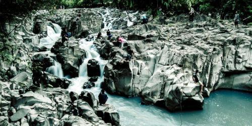 Celebes Canyon Sulawesi