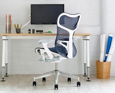 Kursi Kerja Nyaman Untuk Meningkatkan Produktivitas
