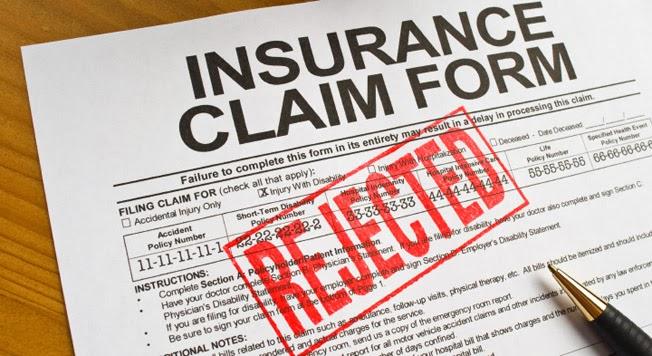 Kenapa Klaim Asuransi Ditolak? Cari Tahu Jawabannya!