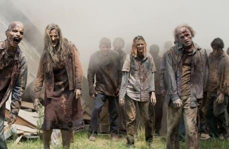 Rekomendasi Film-film Zombie Terbaik untuk Ditonton
