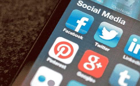 Benarkah Sosial Media Bisa Memengaruhi Kesehatan?