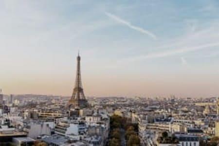 Tiga Kota Termahal di Dunia Versi EIU di Tahun 2020