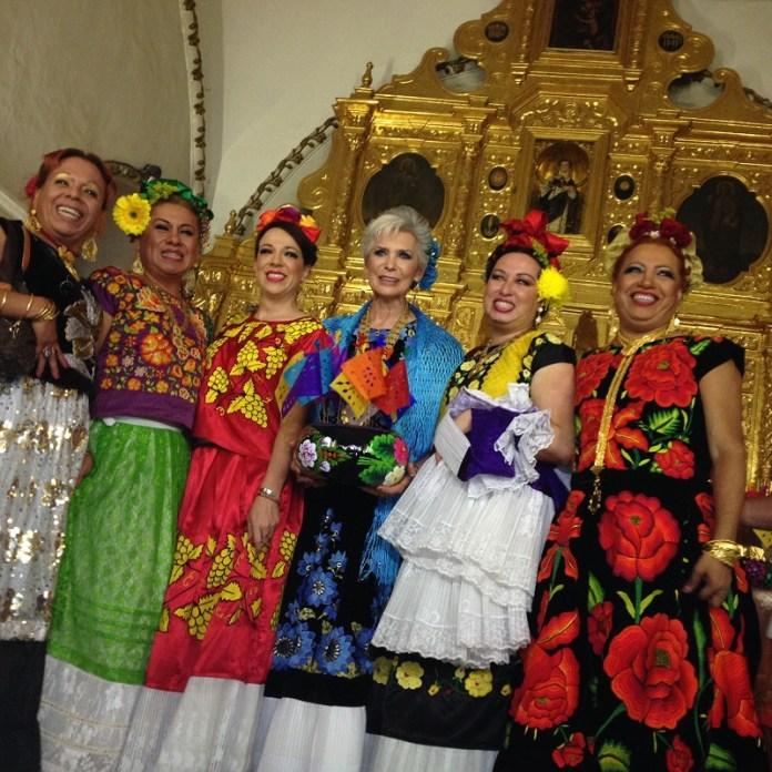 La comunidad muxe celebrará cuatro décadas de la vela de Las Intrépidas en  Juchitán