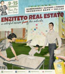 Enziteto Real Estate, manifesto del progetto