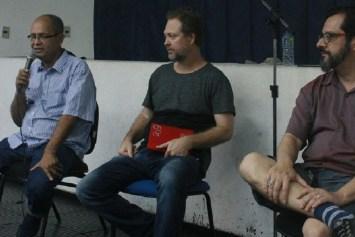 Debate sofre jornalismo e agronegócio marcou Jornada Universitária em Defesa da Reforma Agrária